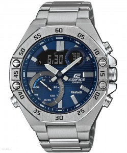 Casio Edifice ECB-10D-2AEF
