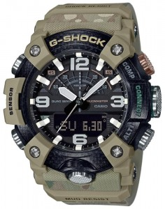 Casio Mudmaster  GG-B100BA-1AER Limited Edition