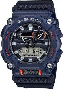 Casio G-Shock GA-900-2AER