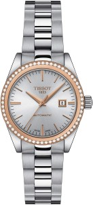 Tissot T-My Lady Automatic 18K Gold  T930.007.41.031.00