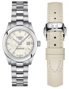 Tissot T-My Lady Automatic T132.007.11.116.00