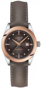 Tissot T-My Lady Automatic 18K Gold  T930.007.46.296.00
