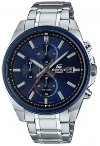 Casio Edifice EFV-610DB-2AVUEF