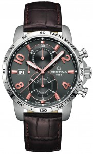 Certina DS Podium Chronograph Automatic C034.427.16.087.01