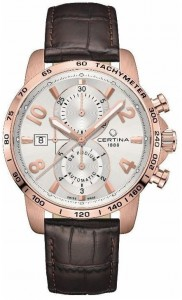 Certina DS Podium Chronograph Automatic C034.427.36.037.00