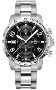 Certina DS Podium Chronograph Automatic C034.427.11.057.00