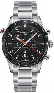 Certina DS-2 Flyback  C024.618.11.051.01