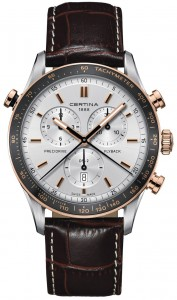Certina DS-2 Flyback  C024.618.26.031.00