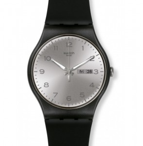 Swatch Silver Friend