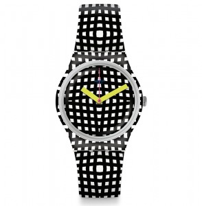 Swatch Sixtease