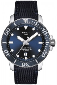 Tissot Seastar 1000 Powermatic Silicium T120.407.17.041.01