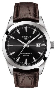 Tissot Gentleman Powermatic 80 Silicium T127.407.16.051.01