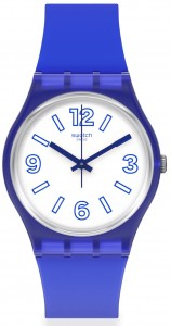 Swatch Electric Shark GN268