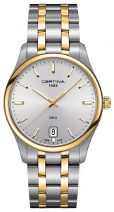 Certina DS-4 Big Size C022.610.22.031.00