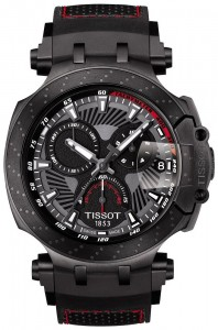 Tissot T-Race Moto GP Special Edition