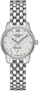 Certina DS 8 Lady C033.051.11.118.00
