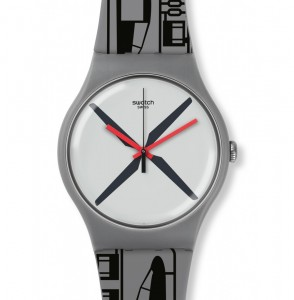 Swatch Helikit
