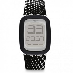 Swatch Psychotouch