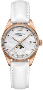 Certina DS 8 Lady Moon Phase C033.257.36.118.00