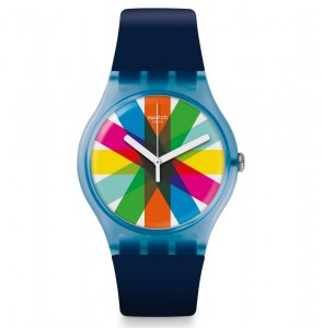 Swatch Graftic