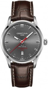 Certina DS 2 Ole Einar Bjørndalen Limited Edition