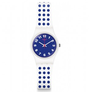 Swatch Bluedots LW159