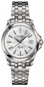 Certina DS Prime Lady Titanium