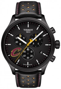 Tissot Chrono XL NBA Cleveland Cavaliers Special Edition