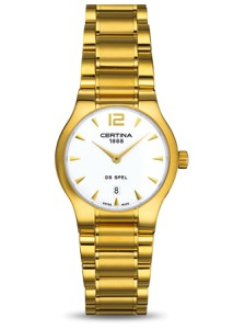 Certina DS Spel Lady