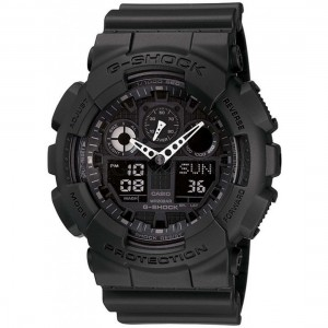 Casio G-Shock GA-100-1A1ER
