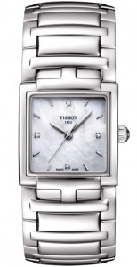 Tissot T-Evocation Lady
