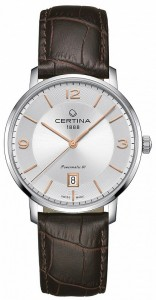 Certina DS Caimano Lady Powermatic 80  C035.207.16.037.01