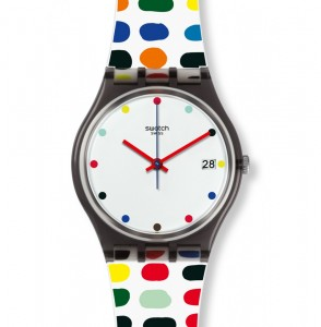 Swatch Milkolor GM417