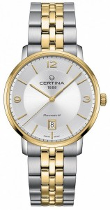 Certina DS Caimano Lady Powermatic 80  C035.207.22.037.02