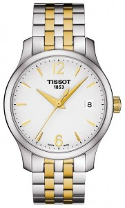 Tissot Tradition Lady T063.210.22.037.00