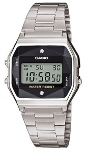Casio Retro A158WEAD-1EF