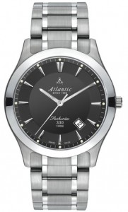 Atlantic Seahunter Titanium