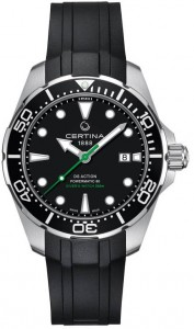 Certina DS Action Diver Automatic  C032.407.17.051.00
