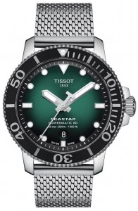 Tissot Seastar 1000 Powermatic T120.407.11.091.00