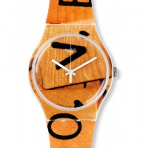 Swatch Love Game SUOW116