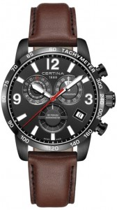 Certina DS Podium Chronograph GMT C034.654.36.057.00