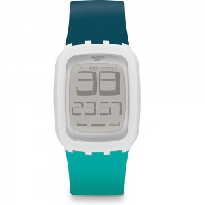 Swatch Optitouch