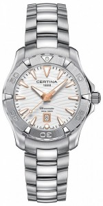 Certina DS Action Lady C032.251.11.011.01