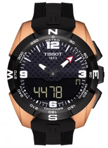 Tissot T-Touch Expert Solar NBA Special Edition T091.420.47.207.00