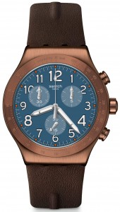 Swatch Back To Copper YVC100