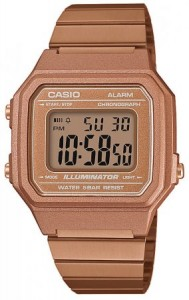 Casio Retro B650WC-5AEF