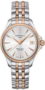 Certina DS Action Lady Diamonds C032.051.22.036.00