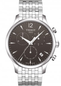 Tissot Tradition Chronograph T063.617.11.067.00