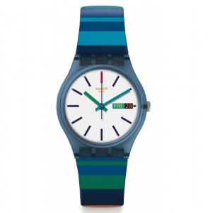 Swatch Color Crossing GN724