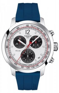 TISSOT PRC 200 IIHF 2020 SPECIAL EDITION  T114.417.17.037.00